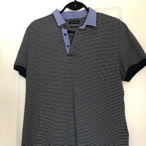 Polo shirt massimo Dutti